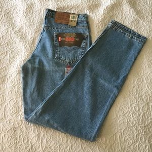 NWT 550 Levi's Jeans | Vintage!